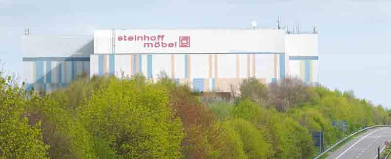 möbel steinhoff